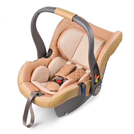 Автокресло Happy Baby Gelios V2 (beige)