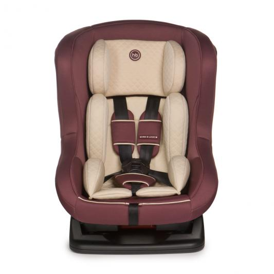 Автокресло Happy Baby Passenger (bordo)