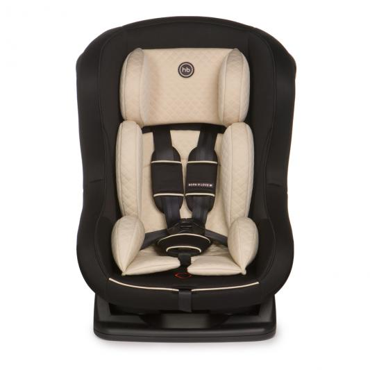Автокресло Happy Baby Passenger (black)