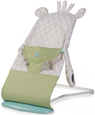 Шезлонг Happy Baby Sleeper (green)