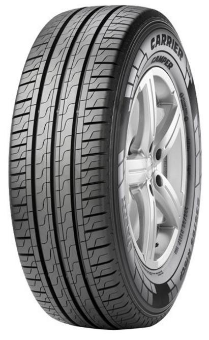 Шина Pirelli Carrier 185 /{4} R14C 102R фанкойл carrier 42nfs20c