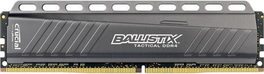Оперативная память 4Gb PC4-21300 2666Hz DDR4 DIMM Crucial BLT4G4D26AFTA