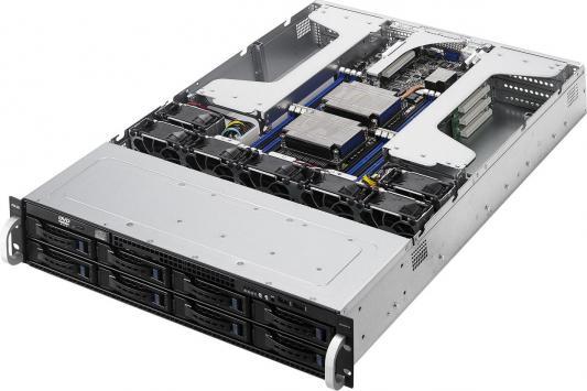 Серверная платформа Asus ESC4000 G3 серверная платформа asus ts300 e8 ps4