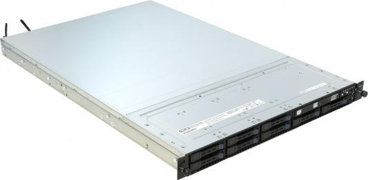Серверная платформа Asus RS700-E8-RS8 V2 серверная платформа asus ts300 e8 ps4