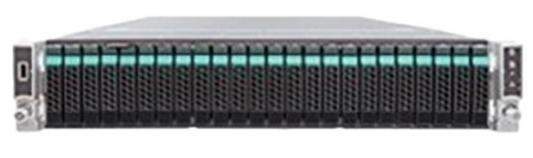Сервер INTEL R2224WTTYSR 943831 сервер где можно читерить