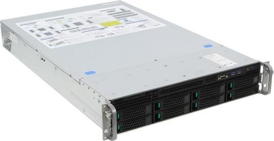 Серверная платформа Intel R2308WTTYSR 943829