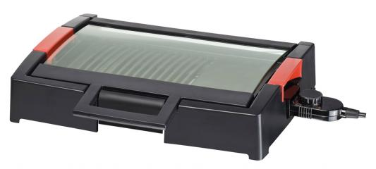 Электрогриль Steba VG 120 чёрный электрогриль steba vg 400