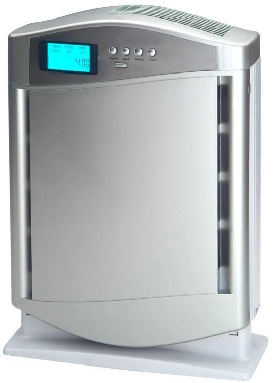 Воздухоочиститель воздухоувлажнитель для дома