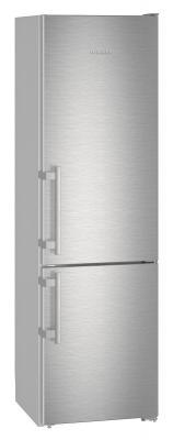 Холодильник Liebherr CBNbs 4815-20 001 серебристый холодильник liebherr cnbs 3915 20 001