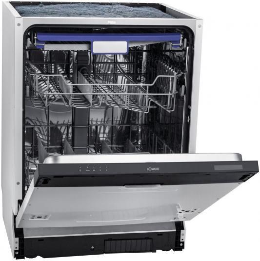 Посудомоечная машина Bomann GSPE 872 VI 60 cm A+++