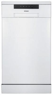 Посудомоечная машина Bomann GSP 849 белый посудомоечная машина bomann gsp 850