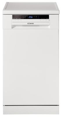 Посудомоечная машина Bomann GSP 852 weiss 45 cm A++