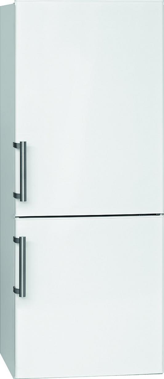 Холодильник Bomann KG 185 weiss A++/235L