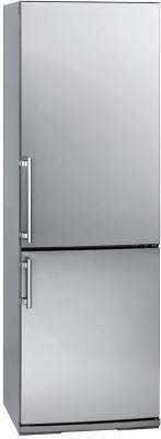 Картинка для Холодильник Bomann KGC 213 нержавеющая сталь