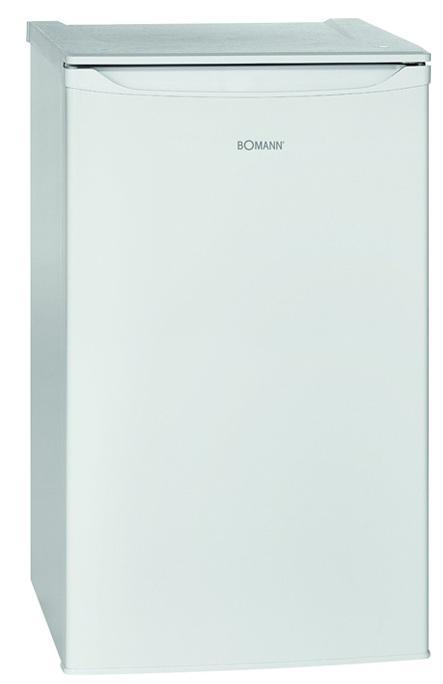 Холодильник Bomann VS 3262 weiss A+/103L