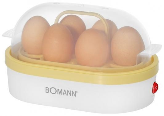 Яйцеварка Bomann EK 5022 CB vanilla яйцеварка bomann ek 5022 cb blau