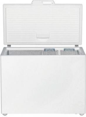 Морозильный ларь Liebherr GT 3632-20 001 белый