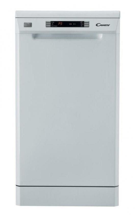Посудомоечная машина Candy CDP 4709-07 белый