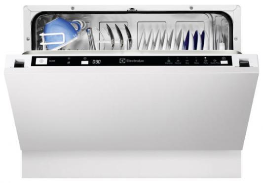 Посудомоечная машина Electrolux ESL 2400 RO белый