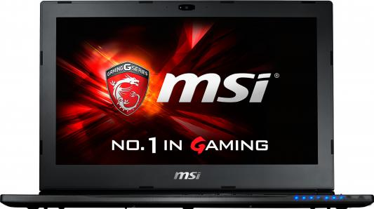 Ноутбук MSI GS60 6QD-259XRU 15.6 3840x2160 Intel Core i5-6300HQ 9S7-16H822-259 02023 clutch bell double gears 19t 24t for rc hsp 1 10th 4wd on road off road car truck silver