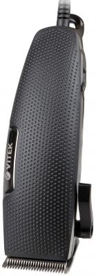 Машинка для стрижки волос Vitek VT-2520 чёрный машинка для стрижки волос vitek vt 2511 bk чёрный