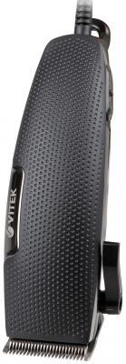 Машинка для стрижки волос Vitek VT-2520 чёрный caddx turbo micro s2 2 1 1 8mm fpv camera 4 3 pal ntsc newest ccd sensor with ultra low latency yellow for rc fpv racing drone