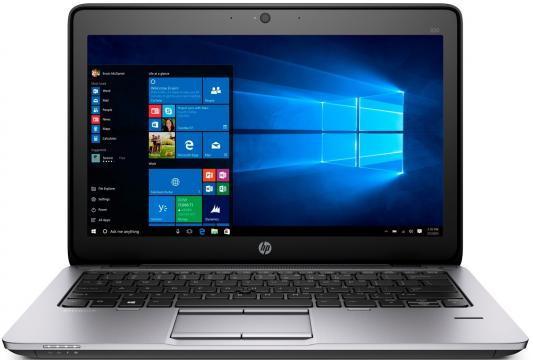 "Ноутбук HP EliteBook 820 G3 12.5"" 1920x1080 Intel Core i7-6500U T9X46EA"