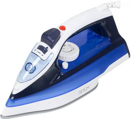 Утюг Sinbo SSI 2887 2200Вт синий