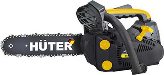 Бензопила Huter BS-25 800Вт  бензопила huter bs 25 800вт