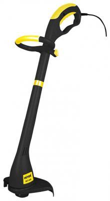Триммер электрический Huter GET-400 350Вт электрический триммер huter get 600