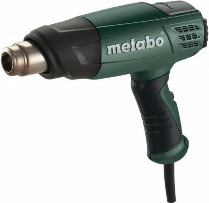 Фен технический Metabo H 16-500 1600Вт 601650000
