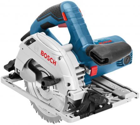 Дисковая пила Bosch GKS 165 цена