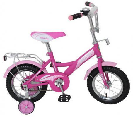 Велосипед Навигатор Basic KITE-тип ВН12091 розовый
