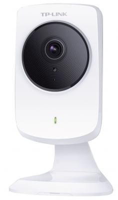 "Камера IP TP-LINK NC220 CMOS 1/4"" 640 x 480 H.264 RJ-45 LAN Wi-Fi белый"