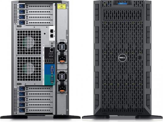 Сервер Dell PowerEdge T630 210-ACWJ/006