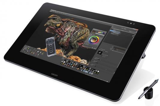 Графический планшет Wacom DTH-2700