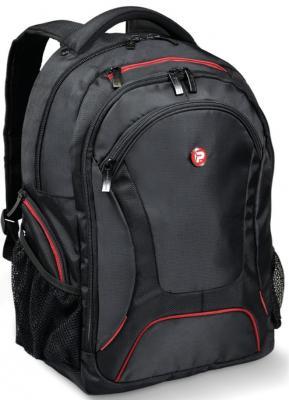 "все цены на Рюкзак 15.6"" PORT Designs Courchevel Backpack нейлон черный"