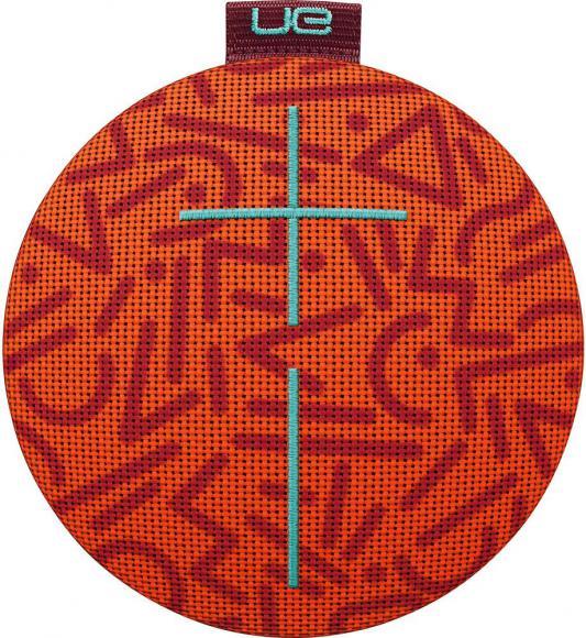 Портативная акустика Logitech UE Roll оранжевый 984-000524
