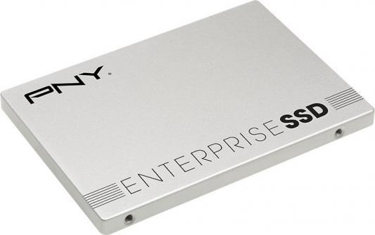 "SSD Твердотельный накопитель 2.5"" 480 Gb PNY EP7000 Read 500Mb/s Write 450Mb/s SATA III SSD7EP7011-480-RB"