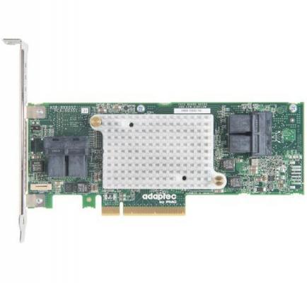 Контроллер Adaptec 1000-16i HBA 2288400-R контроллер coco ics 1000