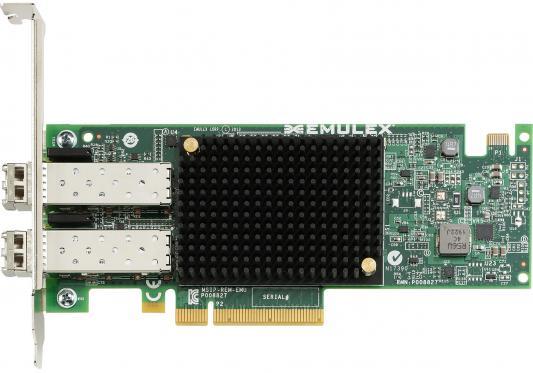 Адаптер LSi OCe14102-UX