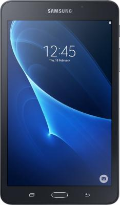 "Планшет Samsung Galaxy Tab A 7"" 8Gb черный Wi-Fi 3G Bluetooth LTE Android SM-T285NZKASER"