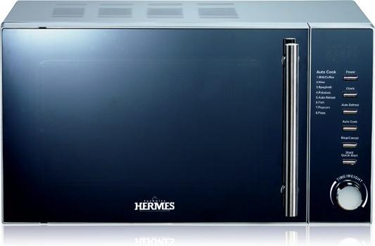 СВЧ Hermes Technics HT-MW305M 700 Вт чёрный