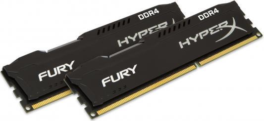 Оперативная память 16Gb (2x8Gb) PC4-22400 2800MHz DDR4 DIMM CL14 Kingston HX428C14SB2K2/16 оперативная память 32gb 4x8gb pc4 22400 2800mhz ddr4 dimm cl14 kingston hx428c14sb2k4 32