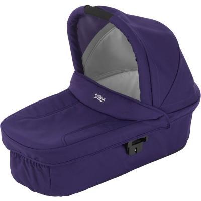 Люлька для коляски Britax (mineral purple) люлька для коляски britax blue denim
