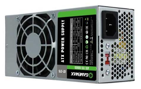 БП ATX 275 Вт GameMax GT-275