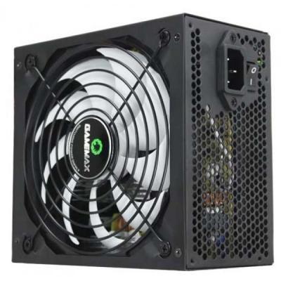 БП ATX 550 Вт GameMax GP-550 EX221641RUS блок питания atx 800 вт gamemax gm 800 ex221641rus
