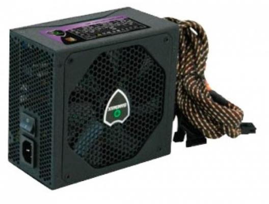 БП ATX 700 Вт GameMax GM-700 EX221641RUS блок питания atx 800 вт gamemax gm 800 ex221641rus
