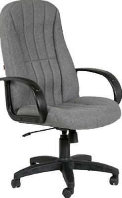 Кресло Chairman 685 20-23 серый 1114854 chairman chairman 685