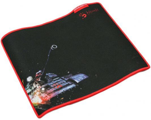 Коврик для мыши A4tech B-083 черный с рисунком